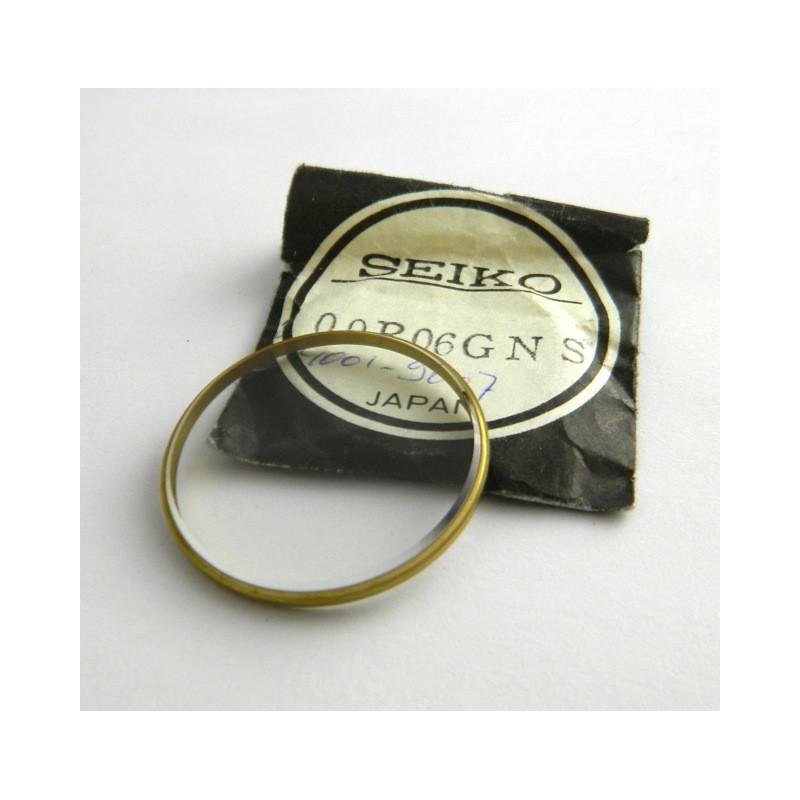 verre SEIKO 31,5mm