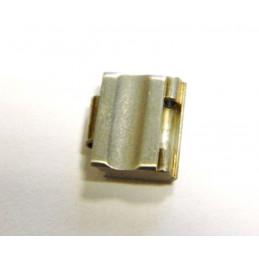 Maillon acier CARTIER Santos 10mm