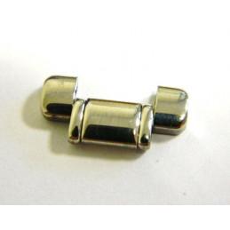 Maillon acier SEIKO 18mm