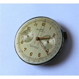 Mouvement BREITLING Cadette chronographe (venus 188)