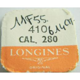 Pignon de remontoir LONGINES Cal 280
