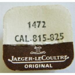 Ressort amortisseur JAEGER LECOULTRE Cal 815