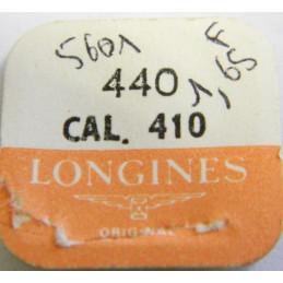Ressort LONGINES Cal 410