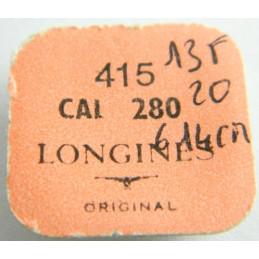 Rochet LONGINES Cal 280