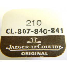 Roue moyenne JAEGER LECOULTRE Cal. 807-840-841