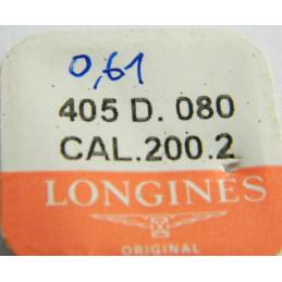 Tige de remontoir LONGINES Cal 200.2