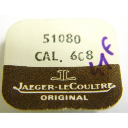 Tirette JAEGER LECOULTRE Cal. 608
