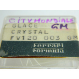 Verre FERRARI FV120 003 GM