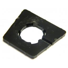 Cercle d'emboitage trapèze noir CORUM