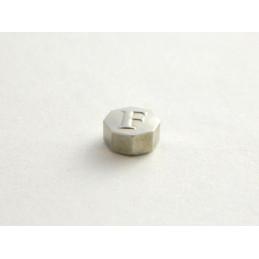Couronne acier FRED 5mm