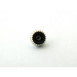 Couronne acier LONGINES 4.30mm
