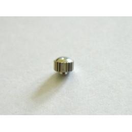 Couronne acier PEQUIGNET 3mm