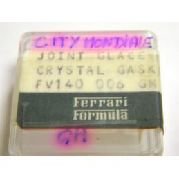 Joint de verre FERRARI FV140 006 GM