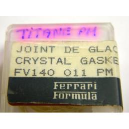 Joint de verre FERRARI FV140 011 PM