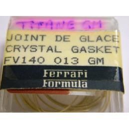 Joint de verre FERRARI FV140 013 GM