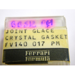 Joint de verre FERRARI FV140 017 PM