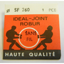 Joint de verre ROBUR SF260