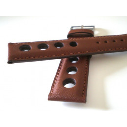 Bracelet cuir sport 20mm