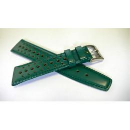 Bracelet des années 70 a trous 21/16mm NOS
