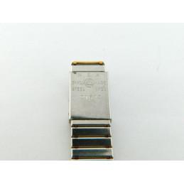 Bracelet plaqué or RADO 15mm