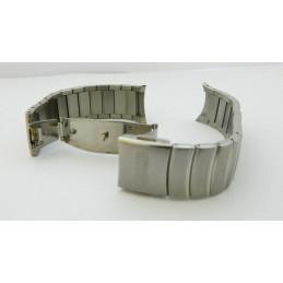 Bracelet RADO acier 19mm