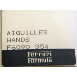 Aiguilles FERRARI Formula F6090 354