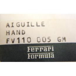 Aiguilles FERRARI Formula FV110 005 GM