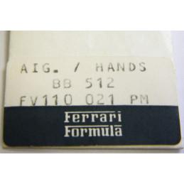 Aiguilles FERRARI Formula FV110 021 PM