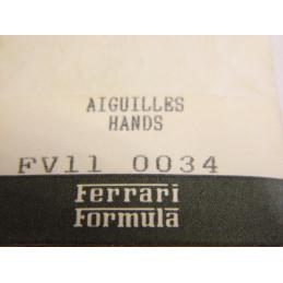 Aiguilles FERRARI Formula FV110 034