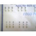 Aiguilles Tritium Plongée
