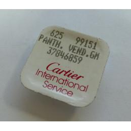 Barettes mobiles pour Cartier Panthère Vendome Grand modèle