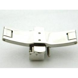 Boucle déployante acier RADO 18mm