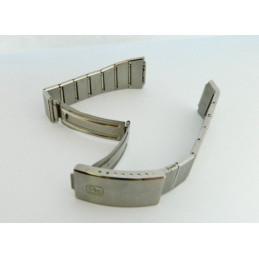 Bracelet acier GIRARD PERREGAUX 20mm