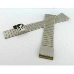 Bracelet acier RADO 20mm