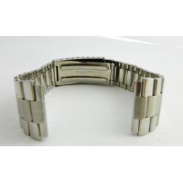Bracelet acier RADO 25mm