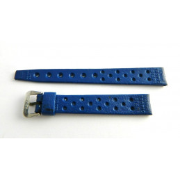 Bracelet bleu TROPIC STAR Original Swiss made 12mm