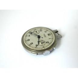 mouvement chronographe roue à colonne