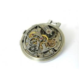 chronographe movement column wheel