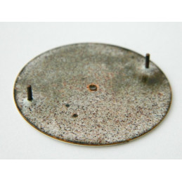 Cadran émaillé REBLIS 41.05mm