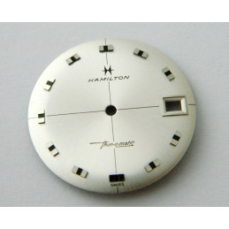 HAMILTON Thin-o-matic dial 29.30mm