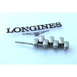 maillon LONGINES acier