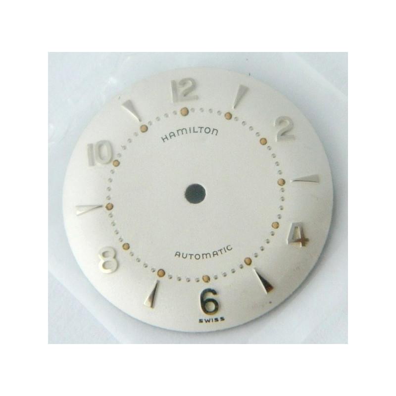 HAMILTON Dial 26.80mm
