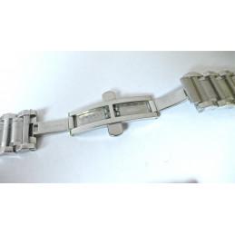fermoir bracelet acier ZENITH EL PRIMERO
