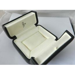 EBEL leather watch box