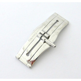 BAUME & MERCIER piece for  steel deployant buckle