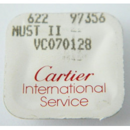 Couronne neuve CARTIER Must II