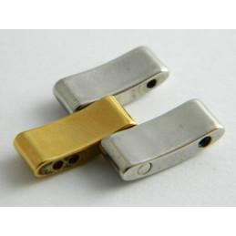 BAUME & MERCIER Linea link 17mm