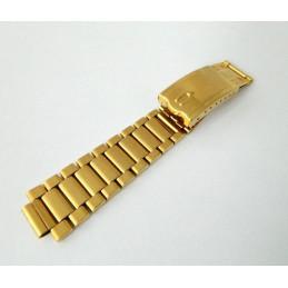 Bracelet doré BULOVA