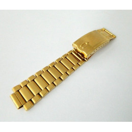 BULOVA golden strap