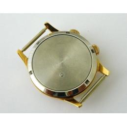 Ringing watch case